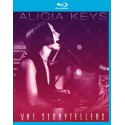 Alicia Keys - Vh1 Storytellers - Blu-ray
