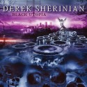 Derek Sherinian - Black Utopia - CD