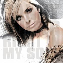 Candy Dulfer - Right In My Soul - CD