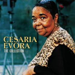 Cesaria Evora - Cesaria Evora Collection - CD
