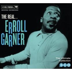 Erroll - Garner - Real... Erroll Garner - 3CD Digipack