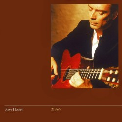 Steve Hackett - Tribute To His Favourite Composers - CD