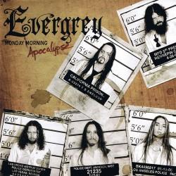 Evergrey - Monday Morning Apocalypse - CD