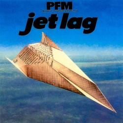 Premiata Forneria Marconi - Jet Lag - CD