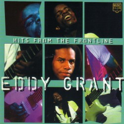 Eddy Grant - Hits From The Frontline - CD