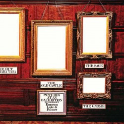Emerson, Lake & Palmer - Pictures At An Exhibition - 2CD