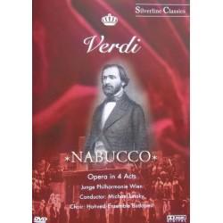 Giuseppe Verdi - Nabucco (Opera in 4 Acts) - DVD