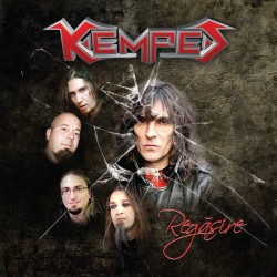 Kempes - Regasire - CD
