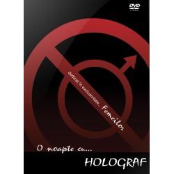 Holograf - O noapte cu Holograf - DVD