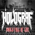 Holograf - World Full Of Lies - CD Digipack