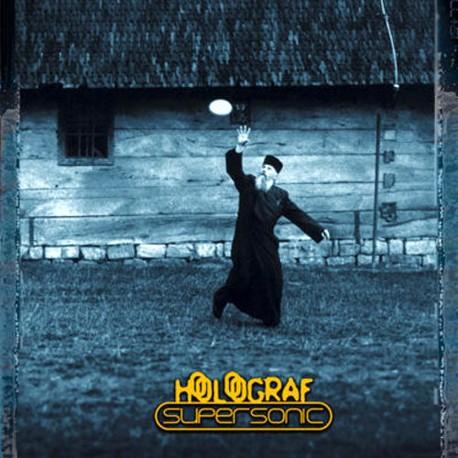 Holograf - Supersonic - CD