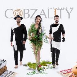 Cobzality - Paparuda 2.0 - CD Digipack