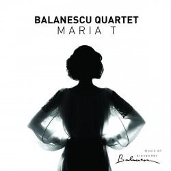 Balanescu Quartet - Maria T - CD