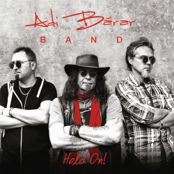 Adi Barar Band - Holf On - CD Digipack