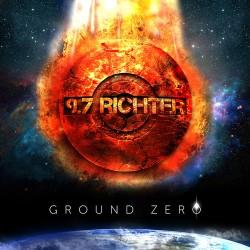 9.7 Richter - Ground Zero - CD