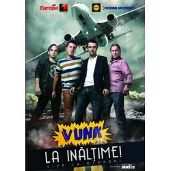 Vunk - La Inaltime - DVD