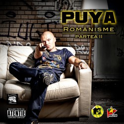 Puya - Romanisme 2 - CD