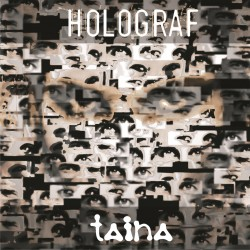 Holograf - Taina - CD Digipack