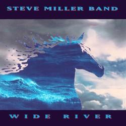 Steve Miller - Wide River - CD