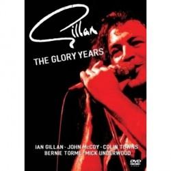 Ian Gillan - Glory Years - DVD