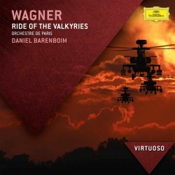 Richard Wagner - Ride Of The Valkyries - CD