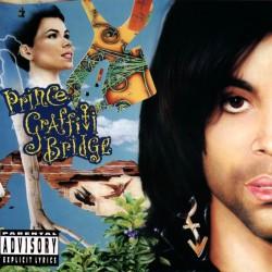 Prince - Graffiti Bridge - CD