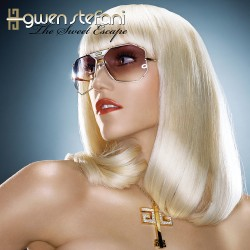 Gwen Stefani - Sweet Escape - CD
