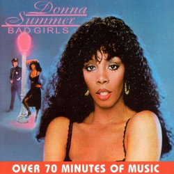 Donna Summer - Bad Girls - CD
