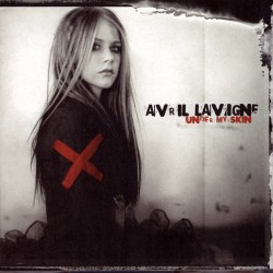 Avril Lavigne - Under My Skin - CD