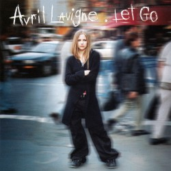 Avril Lavigne - Let Go - CD