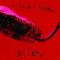Alice Cooper - Killer - CD
