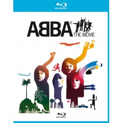 Abba - Abba The Movie - Blu-Ray