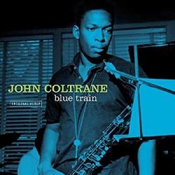 John Coltrane - Blue Train - vinyl LP