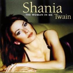 Shania Twain - Woman In Me - CD
