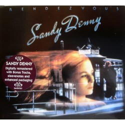 Sandy Denny - Rendezvous - CD