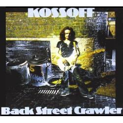 Paul Kossoff - Back Street Crawler - CD