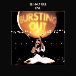 Jethro Tull - Bursting Out - 2CD