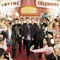 N Sync - Celebrity - CD
