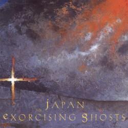 Japan - Exorcising Ghosts - CD