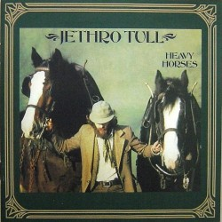 Jethro Tull - Heavy Horses - CD