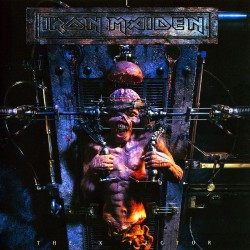Iron Maiden - X Factor - CD