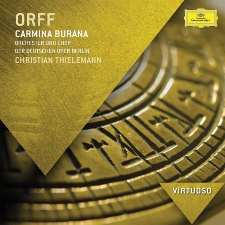Carl Orff - Carmina Burana - CD