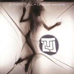 Jethro Tull - Under Wraps - CD