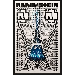 Rammstein - Paris - Blu-ray + 2CD Digipack