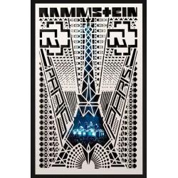 Rammstein - Paris - Blu-ray + 2CD Digipack