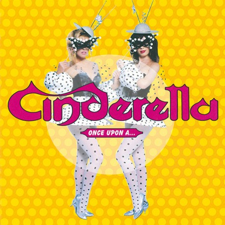 Cinderella - Once Upon A - CD