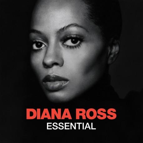 Diana Ross - Essential Diana Ross - CD
