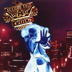Jethro Tull - Warchild - CD