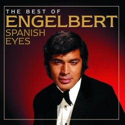 Engelbert Humperdinck - Spanish Eyes - The Best Of - CD