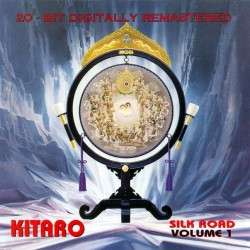 Kitaro - Silk Road 1 - CD